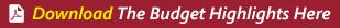 cnbctv-18 budget 2019