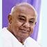 JD(S)+ Karnataka Election CNBC-TV18