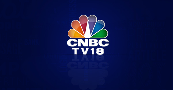 CNBCTV18: Stock, Share Market, Business, Finance News Live