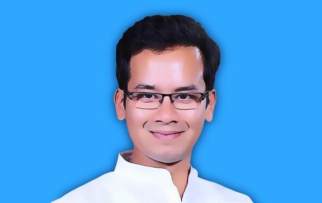 Gaurav Gogoi