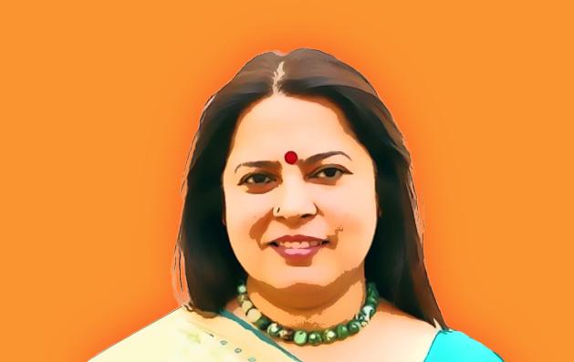 Meenakshi Lekhi