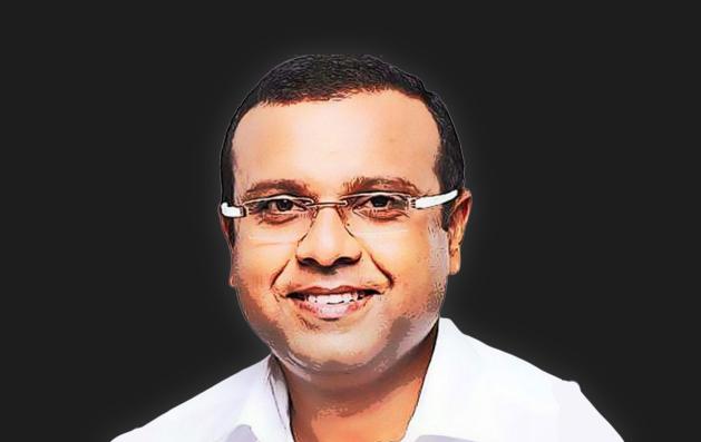 Thushar Vellappally